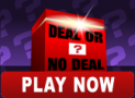 deal or no deal online game